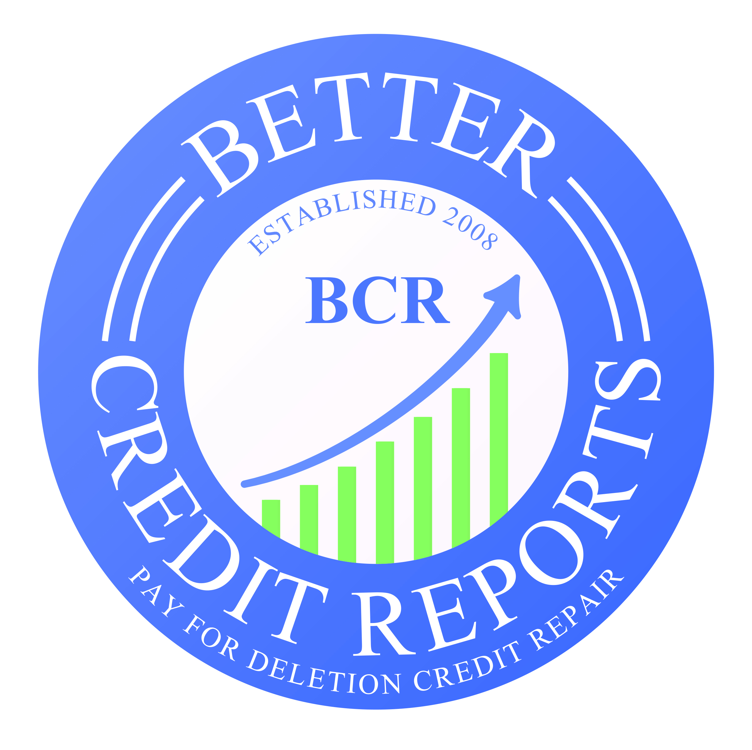 Credit Repair By Better Credit Reports Consulting